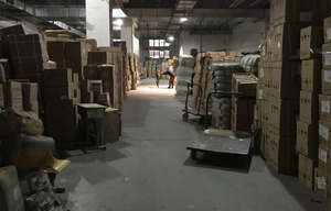 yiwu FCL warehousing