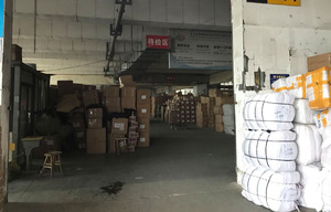 yiwu FCL goods warehousing
