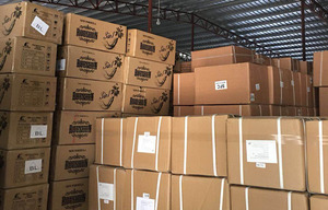 yiwu LCL goods warehoue
