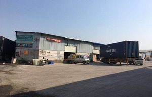 yiwu LCL goods warehousing