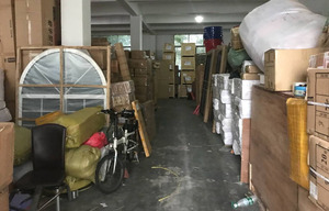 Guangzhou warehousing